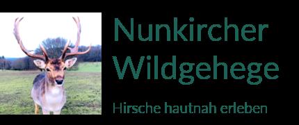Nunkircher Wildgehege